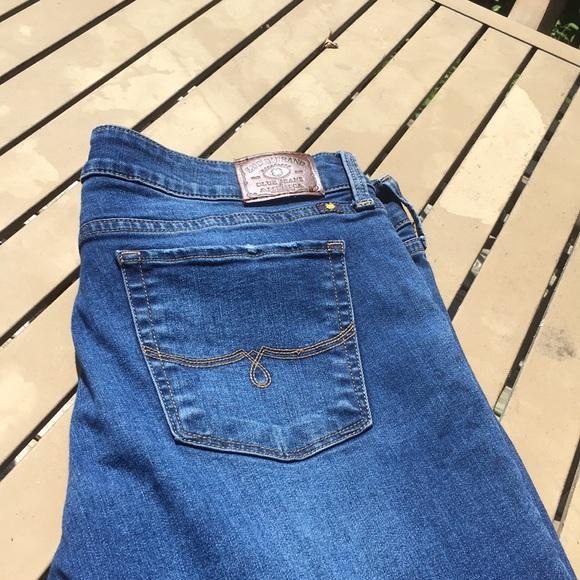 Lucky Brand Denim - Lucky Brand Lolita Boot Jeans